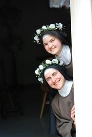 Capuchin Sisters of Nazareth, Franciscan Religious Sisters, Womens Roman Catholic Franciscan Contemplative Order, Eucharistic Adoration, Evangelization
