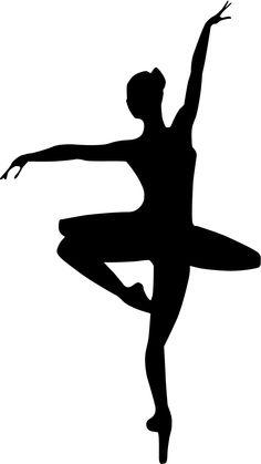 изображение балерины трафарет: 16 тыс изображений найдено в Яндекс.Картинках