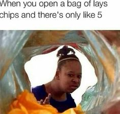 More like a bag of air!