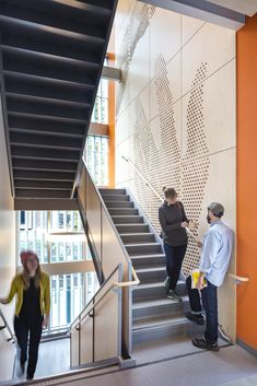 Gallery of Jacobs Institute for Design Innovation / LMS Architects - 2