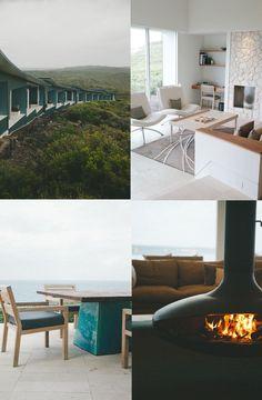 Southern Ocean Lodge, Kangaroo Island, South Australia. Marvelous place!