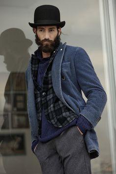 Pitti immagine uomo 2014: le novità per il gentleman contemporaneo. Classico sì, ma con twist (FOTO, VIDEO)