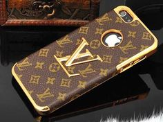 Louis Vuitton iPhone 6 Case Classic Free Shipping - Deluxeiphonecase.com