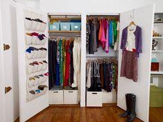 Courtney's Closet
