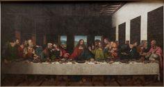 Фильм о малоизвестной копии «Тайной вечери» Леонардо проливает свет на известный шедевр