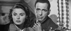 40 Romantic Movies to Perk Up Your Date Night In Ingrid Bergman, Humphrey Bogart, Love Deeply, Dirty Dancing, Make You Cry, Romantic Movies, Ex Boyfriend, Celebrity Gossip, Tricks