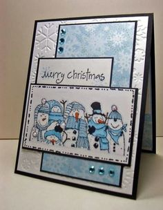 funny christmas card ideas (50)