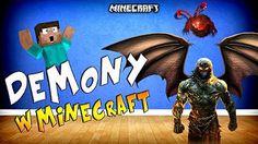 JESZCZE WIĘCEJ MOBÓW W MINECRAFT! - New Special Mobs Mod! - YouTube
