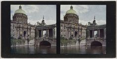 FPhG | Berlin Klg. Schloss, FPhG, 1900 - 1940 |