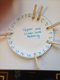 Fine Motor Upper and Lower Case Letters, visual perceptual, grasp and release, bilateral                                                                                                                                                                                 More