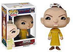 Pepper - Coming Soon: American Horror Story Freak Show  - FUNKO Pops