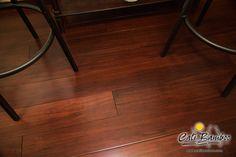 Cali Bamboo® Flooring - Kona HD Fossilized™ Strand Wide Plank