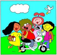 Moped on ollut Opetushallituksen tukeman Monikulttuurisen opetuksen virtuaalikoulun julkaisukanava.