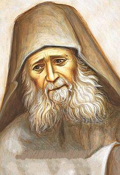 Πνευματικοί Λόγοι: Γέροντας Ιωσήφ ο Αγιορείτης († 1959): «Όπου σκληρό...