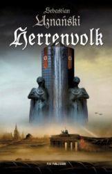 Herrenvolk (2011) - okładka
