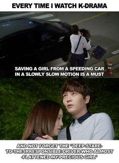 Good Doctor- Park Si On & Cha Yoon Seo
