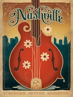 The Nashville Native...Tidbits and Things To Do