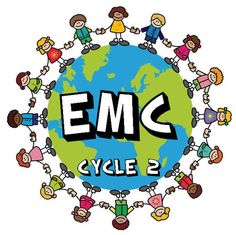 EMC Cycle 2 Cycle 2, Smurfs, Fictional Characters, 1st Grades, Fantasy Characters