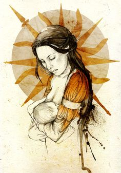 """Elia Martell // """"She loved her children, every one of them""""."""