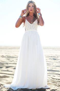 Peach Maxi Dresses, Prom Dresses, Formal Dresses, White Maxi Beach Dress, White Boho Dress, Long White Flowy Dress, Pink Maxi, Trendy Dresses, Pink Dress