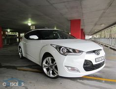 New & Used cars for sale in Australia Hyundai Veloster, Used Cars, Cars For Sale, Vehicles, Baby, Cars For Sell, Car, Baby Humor, Infant