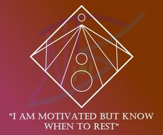 """""""I Am Motivated But Know When To Rest"""" Keep this sigil with you, for example, during a high-effort project of some kind. Or use it when you're trying to get something done before a deadline. Wiccan Spell Book, Wiccan Witch, Wiccan Spells, Magick, Sigil Magic, Magic Symbols, Witchcraft Symbols, Angelic Symbols, Witch Wand"""