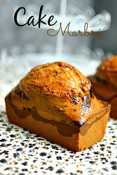 Chrismas Cake, French Cake, Cake Factory, New Cake, Healthy Breakfast Recipes, Mini Cakes, Diy Food, Baked Goods, Banana Bread