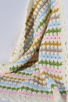 Quiero compartir lo último que he añadido a mi tienda de #etsy: PATRON MANTA ganchillo, PDF.Tutorial manta bebé o de sofá.Patrón en español.Tutorial en español de manta de ganchillo. Regalo recién nacido. Manta Crochet, Crochet Patterns, Blanket, Bed, Etsy, Knitted Throws, Crochet Blanket Tutorial, Easy Crochet Blanket, Crochet For Baby
