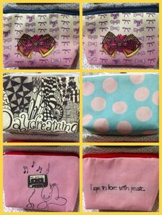 Hand made designs by Aby Shin