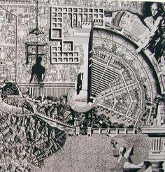 Aldo Rossi   Città Analoga   1976