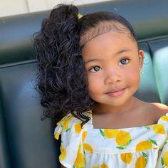 Bai (bae)✨ (@bbybailei) • Instagram photos and videos Cute Mixed Babies, Cute Black Babies, Beautiful Black Babies, Cute Little Baby, Pretty Baby, Beautiful Children, Cute Babies, Childrens Hairstyles, Baby Girl Hairstyles
