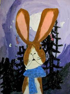 Love this rabbit.