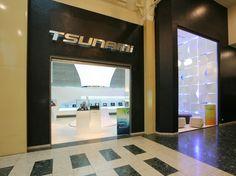 Tsunami Store