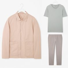 #COS Essential collection just dropped. See my selects on MonsieurJerome.com
