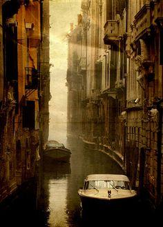 Venice?