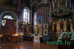 Брест. Свято-Симеоновский кафедральный собор. Фото Тамары ТИБОРОВСКОЙ