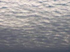 mackerel sky image - Google Search