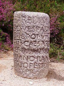 Via Nova – Wikipédia, a enciclopédia livre