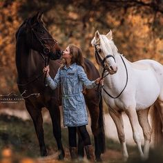 Horse Girl Photography, Equine Photography, Photography Ideas, Family Goals, Photoshoot, In This Moment, Pretty Horses, Photo And Video, Equestrian