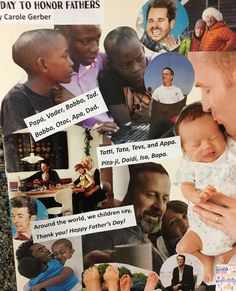 Happy Fathers Day, Collages, Poems, Dads, Sayings, Children, Movie Posters, Happy Valentines Day Dad, Young Children