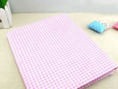 One-PCS-Cotton-Fabric-Pre-Cut-Cotton-cloth-Fabric-for-Sewing-Pink-H2223