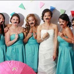 Awesome wedding photos.