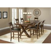 Found it at Wayfair - Park Avenue Counter Height Dining Table