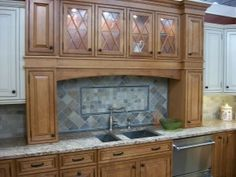 How to Reface Your Old and Tired Kitchen Cabinets At Low Cost. http://dbqv.com/how-to-reface-your-old-and-tired-kitchen-cabinets-at-low-cost/