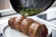 Perfect-Every-Time Center-Cut Tenderloin Roast | Sous Vide Recipe | ChefSteps