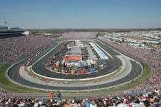 Nascar Sprint Cup Series, Martinsville Speedway [Martinsville, VA]