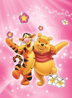 Resultado de imagen para winnie pooh wallpaper verticales