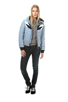 Powell Puffer Jacket - Marc By Marc Jacobs