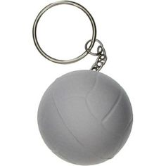 Keychain -  Stress Volleyball