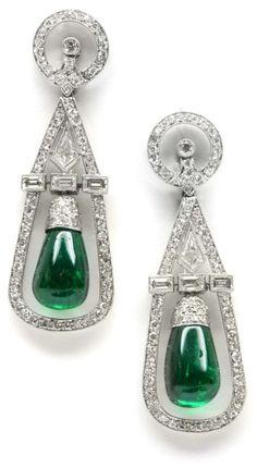 1930s earrings - Google Search